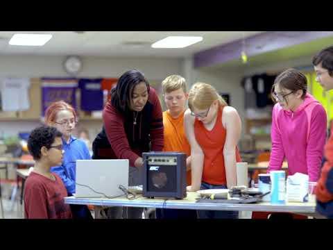 Happening Every Day: Dawes After School Program