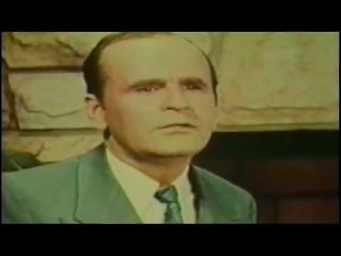 Brother William Branham - 20th Century Prophet & The Chicago Campaign