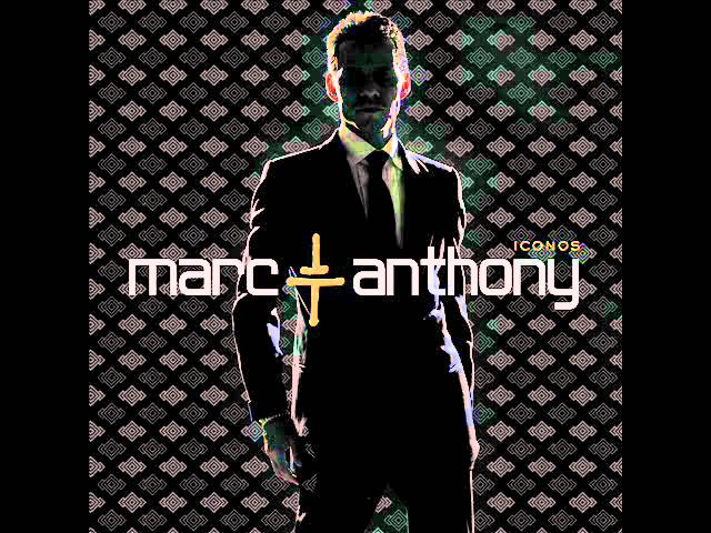 Este Loco Que Te Mira Marc Anthony Youtube