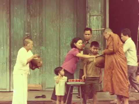 Ajahn Chah | Training the Mind | English Translation | Theravada Buddhism | Dharma