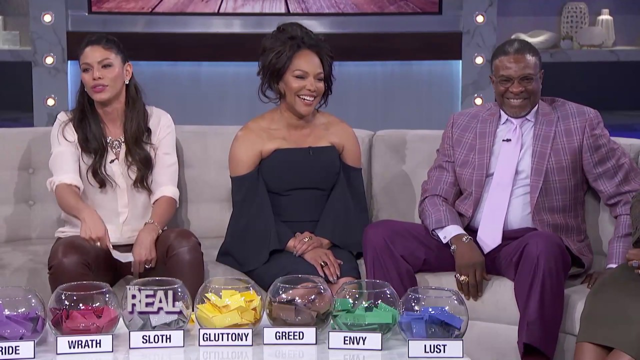 Download REAL Confessions with the Cast of 'Greenleaf'!