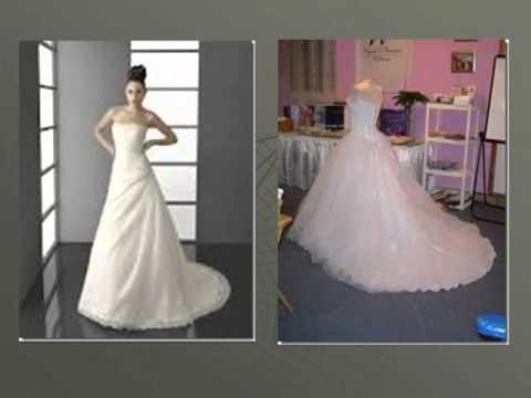 Tiendas de vestidos de novia peru