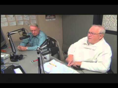 TalkingStickTV - Neil Chance & Jack Matthews - The IAMAW and the Future of Boeing