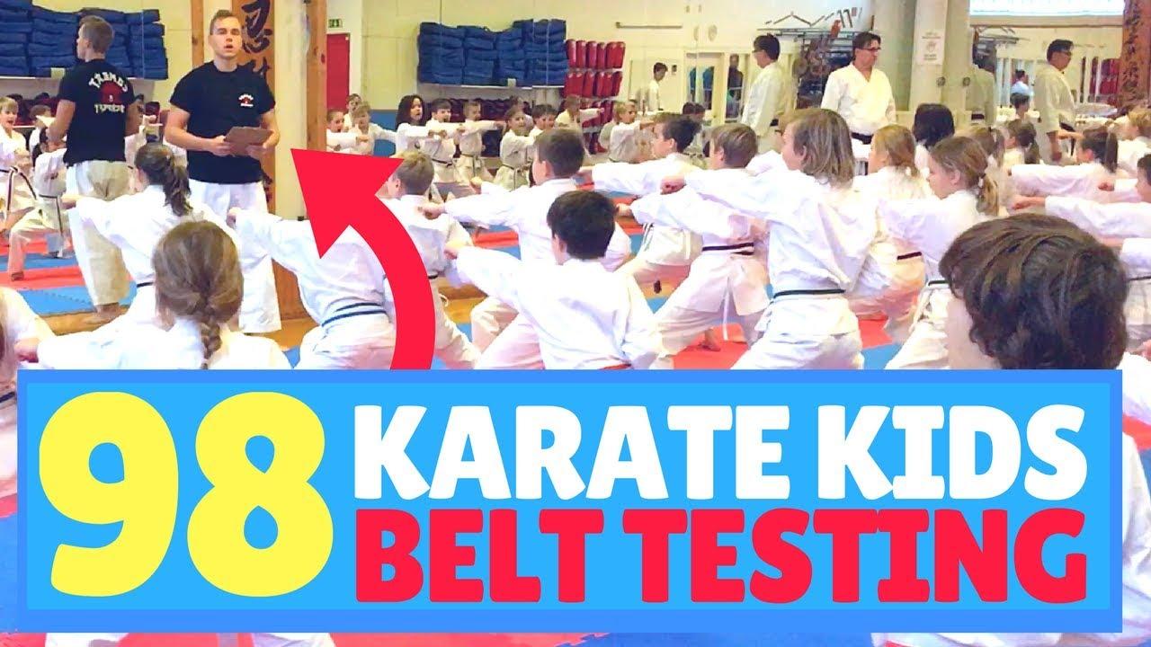 Kick Ass Karate 97