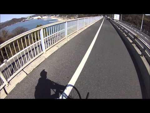 Ride Shimanami. Ride Ehime.