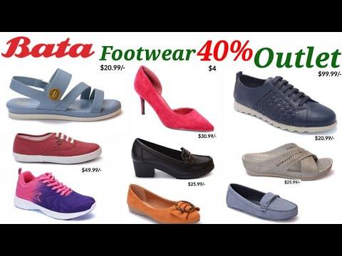 BATA SINGAPORE OUTLET 40% FOOTWEAR SALES COLLECTION LADIES SANDALS SHOES DESIGN