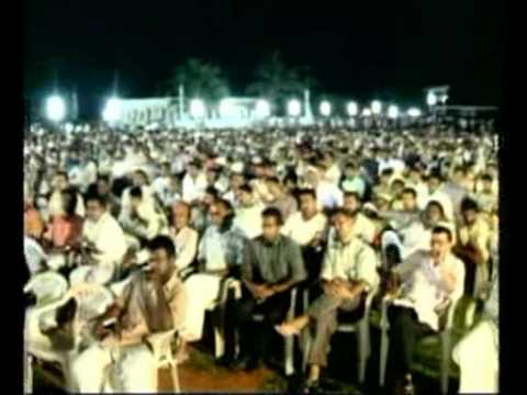 Asathoma Sadgamaya - Part 1 - (Sneha Samvadam - Valancherry Prg) - MM Akbar
