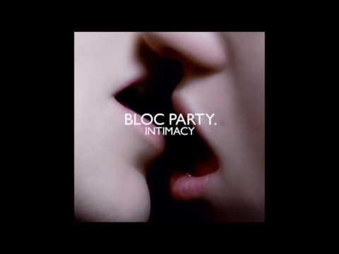 Bloc Party - Intimacy (Full Album)