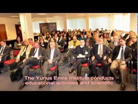 Yunus Emre Turkish Cultural Centre, London