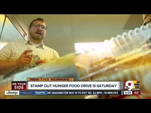 Here's how you can help hungry families in NKY