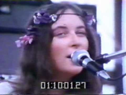 incredible string band - this moment (at woodstock)