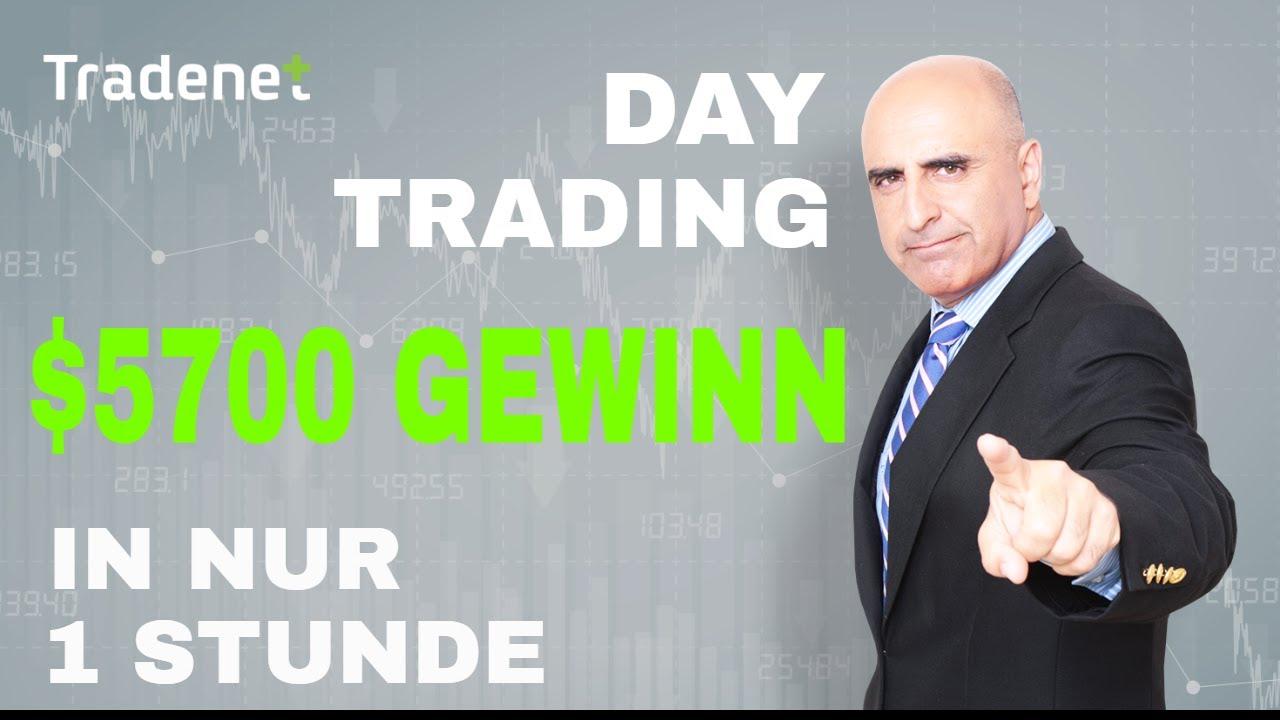 aktien day trading