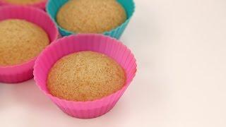 100 Calorie Whole Wheat Cupcake Recipe