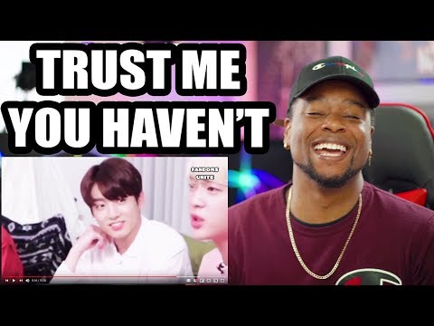 Most Army's Haven't Seen These BTS Videos   IT'S TRUE & FUNNY AF   REACTION!!!
