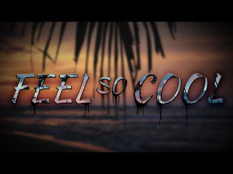 "The Green - ""Feel So Cool"" (Lyric Video)"