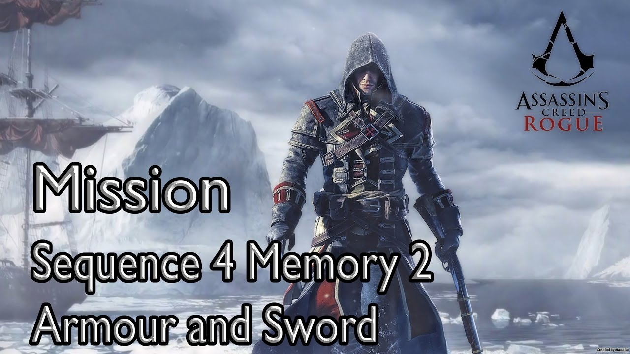 Save files for sequence 3-6 at Assassin's Creed IV: Black ...