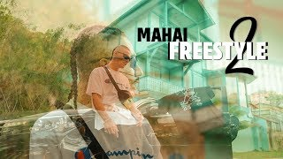 #MahaiFreestyle2 - G. Shao (Vertical Video)