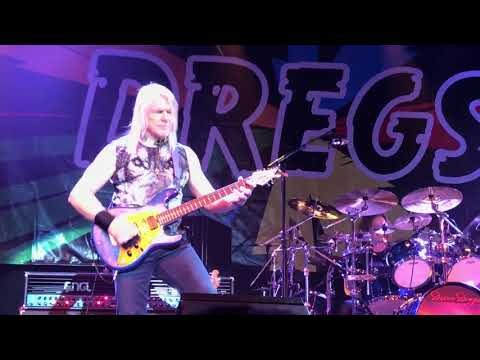The Bash - Dawn of the Dregs - Dixie Dregs Live