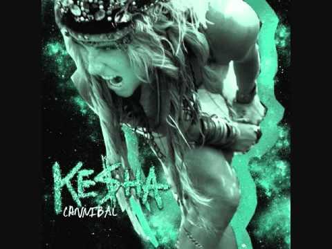 Ke$ha Cannibal [instrumental]