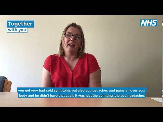 Flu - Angela Cosser