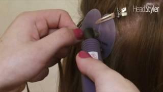 HeadStyler Przedłużanie włosów metodą KERATYNOWĄ