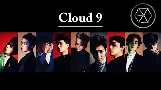 EXO - Cloud 9 (Korean Ver.)