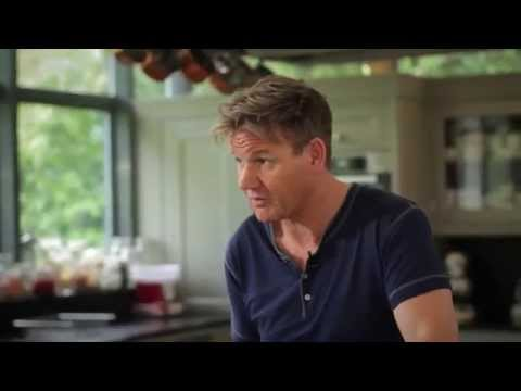 Gordon Ramsay: how to cook the perfect steak.