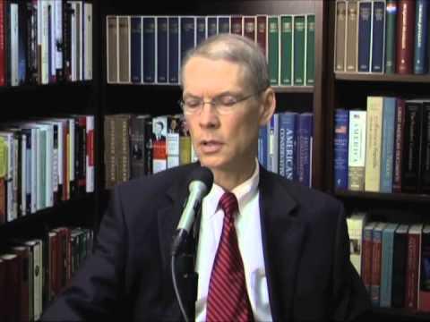 N.C. State professor Lee Craig discusses his biography of Josephus Daniels