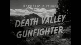 Death Valley Gunfighter (1949) Allan 'Rocky' Lane