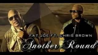 Another Round Remix ft chris brown,Fat joe, Breadman, Uptown Gutta