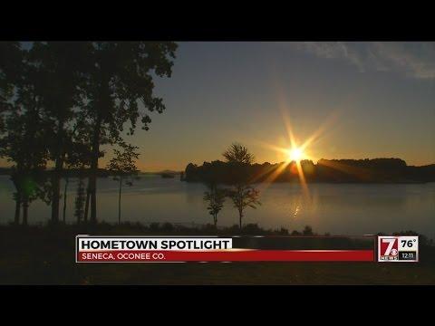 Hometown Spotlight Seneca, SC