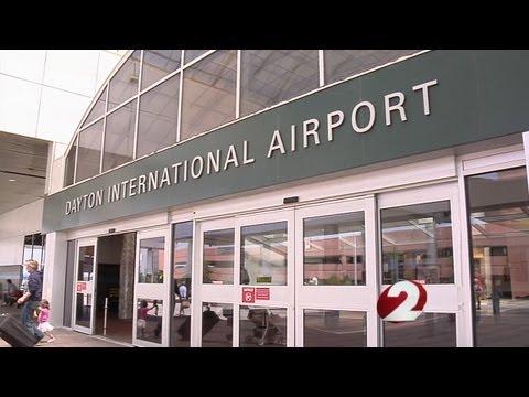 Dayton Airport Destinations