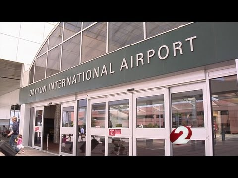 Dayton Airport Destinations