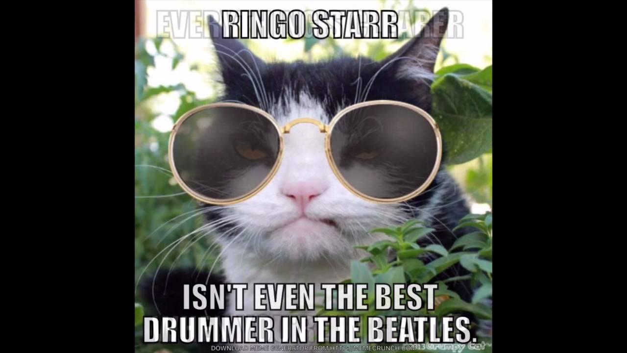 Pokey John Lennon Grumpy Quotes Youtube