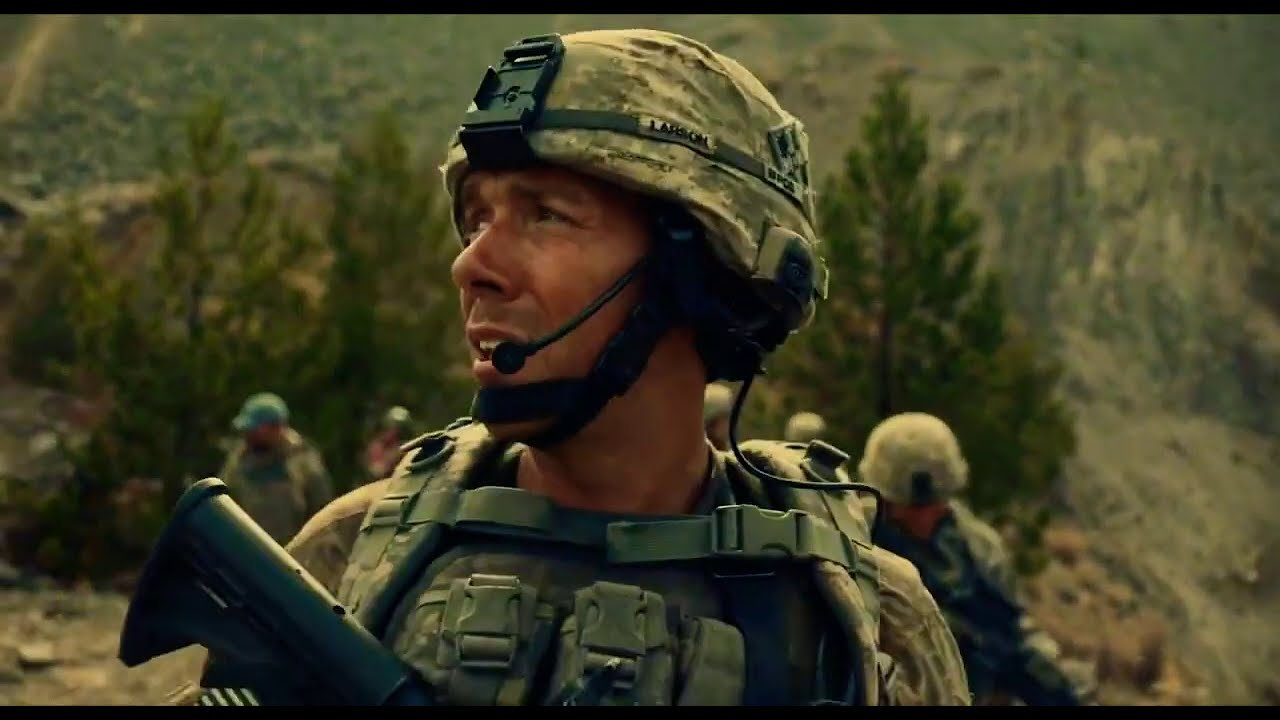 Download The Outpost best scene