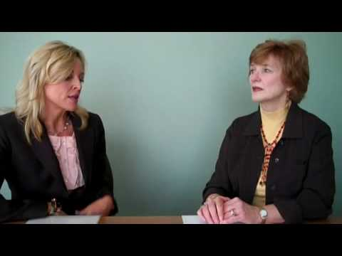 Title Insurance and Real Estate - Peg Maloney and Julie Hudkins