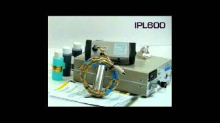 IPL600 Intense Pulsed Light System for Personal and Professional Use.avi Thumbnail