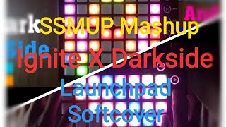 Ignite X Darkside Mashup | Launchpad Softcover