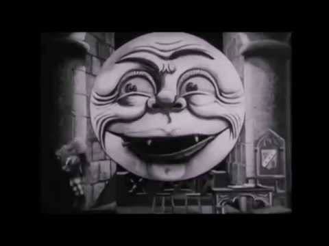 Top 10 Sceariest Silent Movies