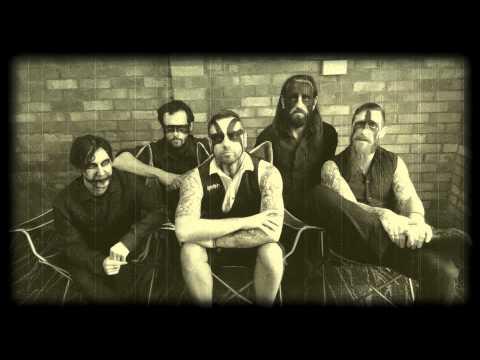 Gethika - Bloodstock 2013