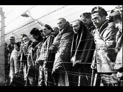 Страшные фото лагеря смерти / Creepy photos of victims of the death camps