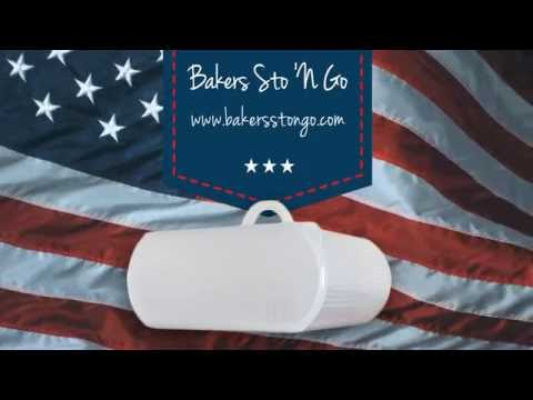 Bakers Sto U0027N Go Proudly Made In The USA