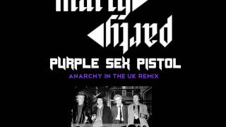 MartyParty - Purple Sexpistol (Anarchy in the UK Remix) [Official]