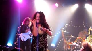 Eurogliders Live - Heaven (Must Be There)