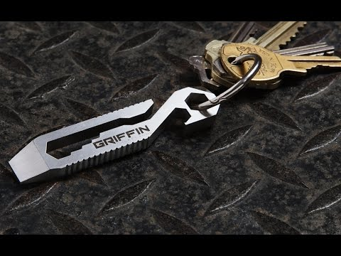 Can your keychain do 11 things?