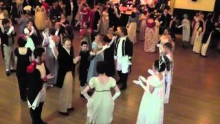 sir roger de coverley jane austen ball 2012