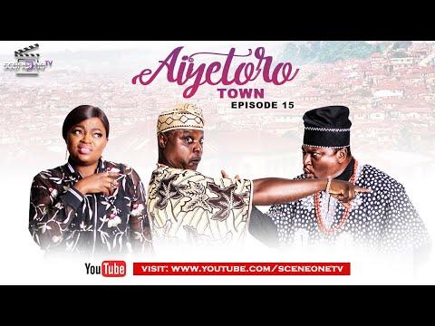 Aiyetoro Town Episode 15 - GOT SERVED
