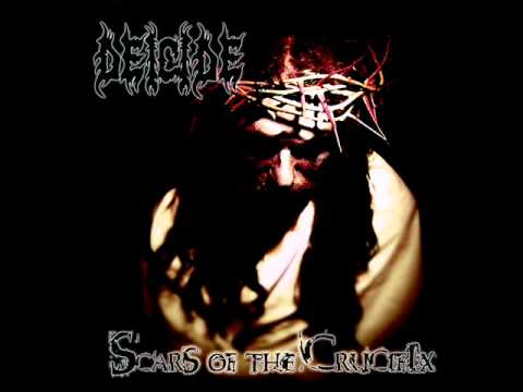 Deicide - Scars of the Crucifix [Full Album]