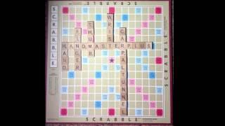 Handmaster Plus Hand Exercise Device Applications Via Scrabble