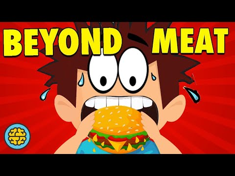 What Happens If The World Stops Eating Meat Today
